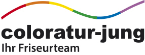 Coloratur Jung - Logo